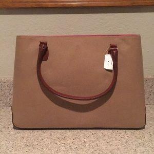 Kate Spade bag wool bag